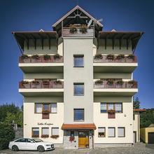 Villa Krejza Vysoké Tatry