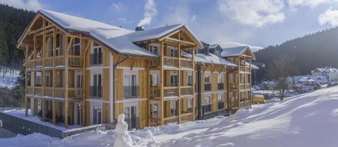 Aparthotel Kovárna Residence Pec pod Sněžkou 1113604180