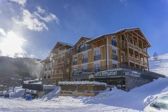 Aparthotel Kovárna Residence Pec pod Sněžkou