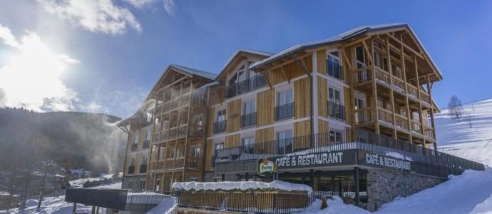 Aparthotel Kovárna Residence Pec pod Sněžkou 1123212536