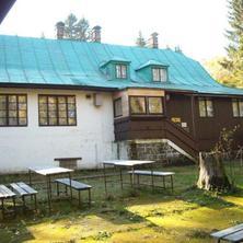 Chata Pod Kloboukem