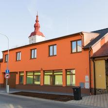 Hotel U Kostela