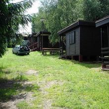 Rekreační středisko a kemp Strmilov Kunžak 33672436