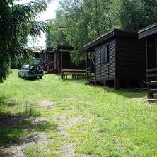 Rekreační středisko a kemp Strmilov
