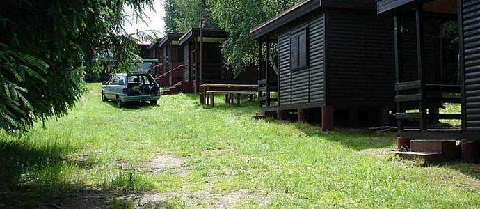 Rekreační středisko a kemp Strmilov 1124560093