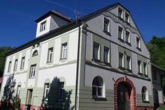 Apartmány Černý Důl 42450440