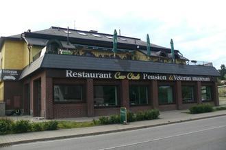 Penzion CAR CLUB Vrchlabí