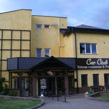 Penzion CAR CLUB Vrchlabí 33672536
