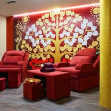 HOTEL VICTORY-Brno-pobyt-Relaxační královský pobyt