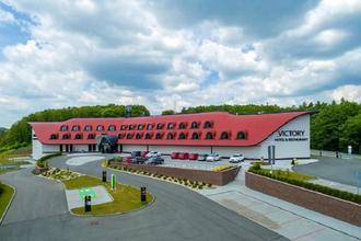 HOTEL VICTORY Brno