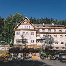 HOTEL VYDRA Srní 33672856