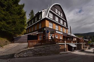 Hotel Svaty Hubert Špindlerův Mlýn