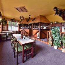 Hotel Svaty Hubert Špindlerův Mlýn 33673158