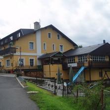 Penzion Nové Domky Rapotín