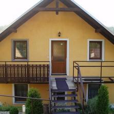 Apartmány Nové Domky