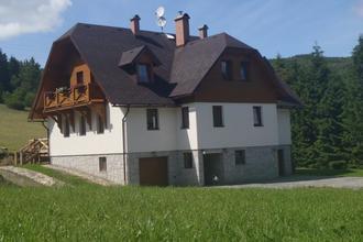 Apartmány Kolb Ostružná