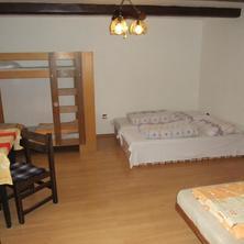 Apartmá V Oblouku