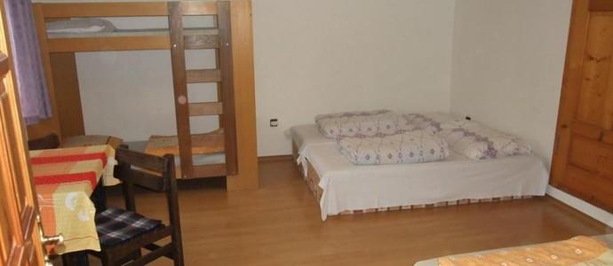 Apartmá V Oblouku Lipová-lázně 1113433390