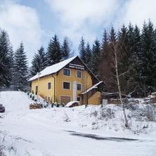 Apartmány Staré Město pod Sněžníkem