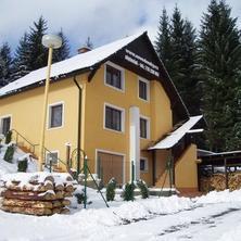 Apartmány Staré Město pod Sněžníkem Staré Město