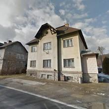 Apartmány VILA U POŠTY Lipová-lázně