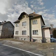 Apartmány VILA U POŠTY
