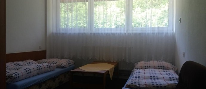 Penzion Čertův mlýn Velká Polom 1135357603