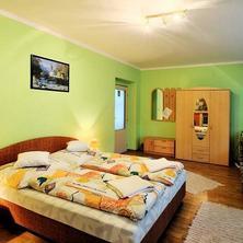 apartmán Privat Horec