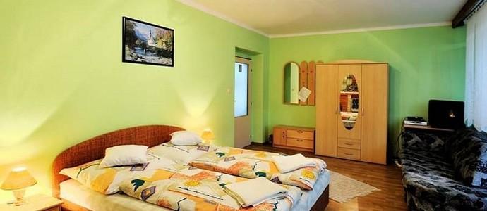 apartmán Privat Horec Malý Slavkov 1110263600
