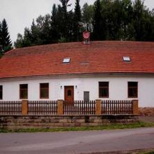 Penzion Hanka Orličky