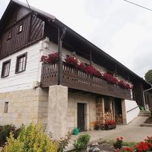 Apartmán Doubravice Hrubá Skála 33674286