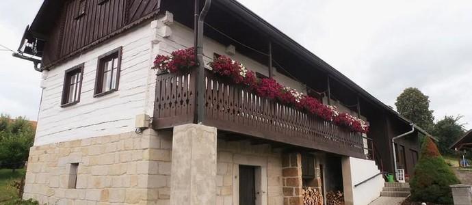 Apartmán Doubravice Hrubá Skála 1112398206