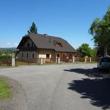 Apartmány Richtrovi Turnov