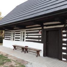 Roubenka v Českém ráji Žďár