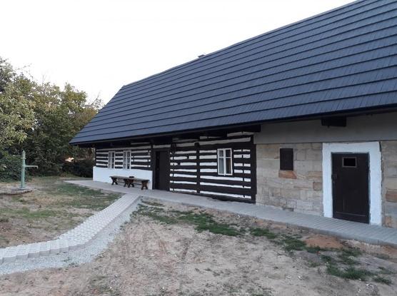 Roubenka v Českém ráji 1133780845
