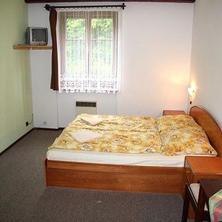 Apartmány Pustiny