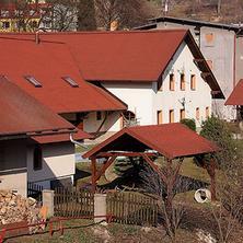 Apartmány Kačenka