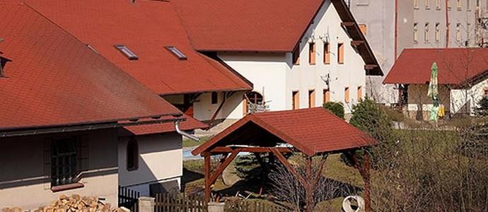 Apartmány Kačenka Desná 1113585932