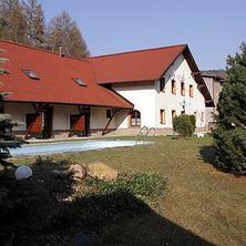 Apartmány Kačenka Desná