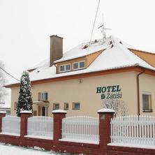 Hotel Zátiší Uherský Brod 33675070