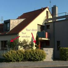Apartmán 4U Letců Olomouc 33675226