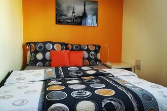 Apartmán 4U Letců Olomouc