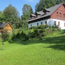 Penzion Medvídek - Josefův Důl