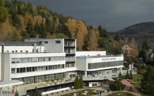 Léčebný pobyt MEDICAL-Balnea Grand 1150595207