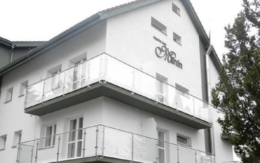 Lázeňský dům Manín