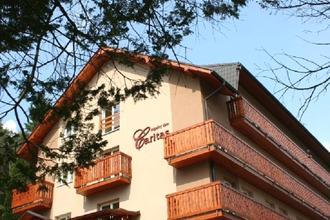 Nimnica-Lázeňský dům Caritas