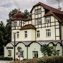 Hotel Hubertus Karlovy Vary