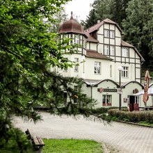 Hotel Hubertus Karlovy Vary 1157558719