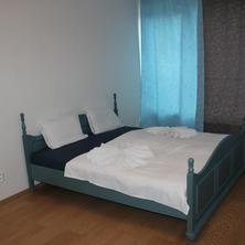Bastabraka Apartments Praha