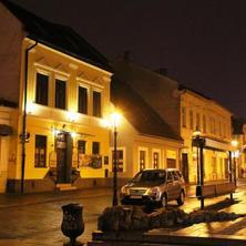 Penzion Plaza Košice